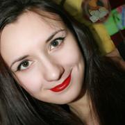 Кристина Романская on My World.