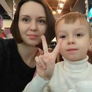 Елена Лыкова on My World.