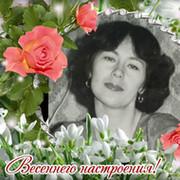 Лидия Янковская on My World.