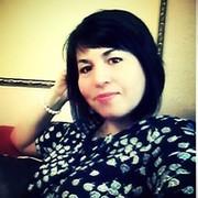 Лилия Ахматова on My World.