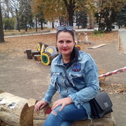 Лиля Арнаутова on My World.