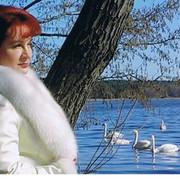 Lubova Nikitina on My World.
