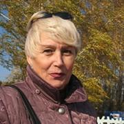 Галина Лукерина on My World.