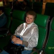 марина Виноградова on My World.