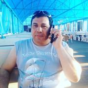 Vugar Mamedov on My World.