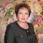 Людмила Болсуновская on My World.