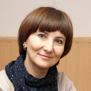 Ирина Байдацкая on My World.