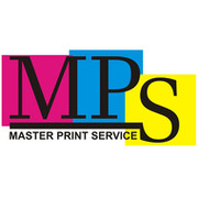 Master Print Service on My World.