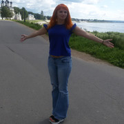Мария Сударчикова on My World.