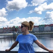 Ольга Силина on My World.