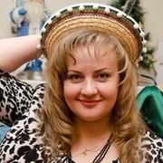 Оксана Тарабарина on My World.