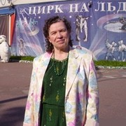 Зинаида Попова on My World.
