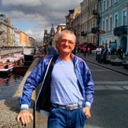 Анатолий Пошелюк on My World.