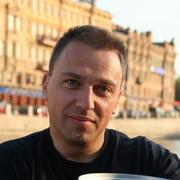 Олег Китов on My World.