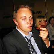 Илья Ткаленко on My World.