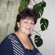 Альбина Синельникова on My World.