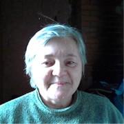 Вера Карецкая on My World.