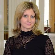 Ирина Старкова on My World.