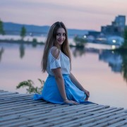 Дарья Мартынова on My World.