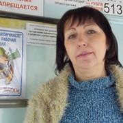 Татьяна Комарова on My World.