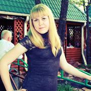 Кристина Шепелёва on My World.