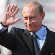 Владимир Путин on My World.