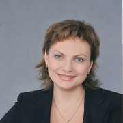 Тамара Захарова on My World.