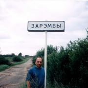 Игорь Зарембо on My World.
