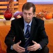 Николай Захарченко on My World.