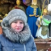 Евгения Николаевна on My World.